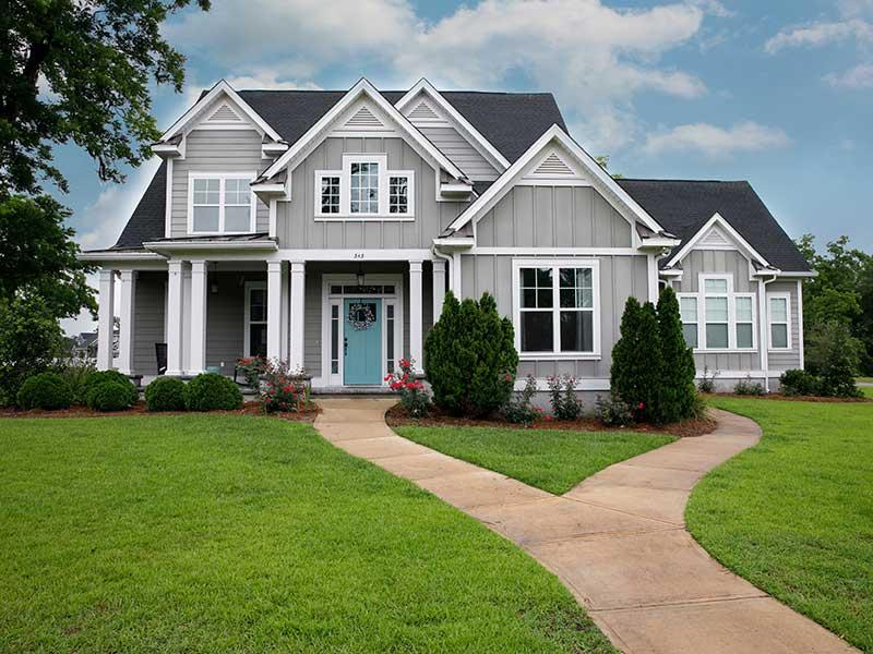 Jillian Homes Realty 1
